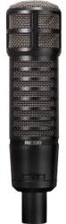 Промо-цена на микрофон Electro-Voice RE320!