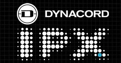 Новости ISE 2018: Усилители Dynacord серии IPX открывают новый этап развития инсталляционных усилителей