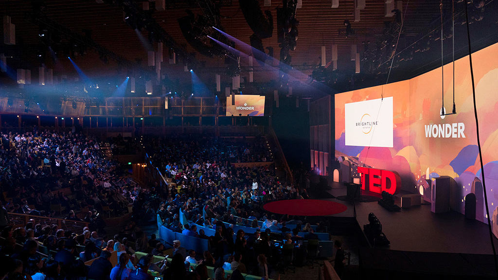 TED2019: